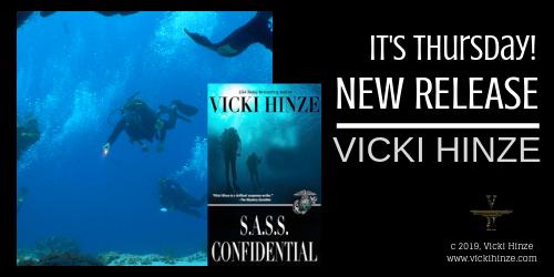VICKI HINZE, S.A.S.S. CONFIDENTIAL