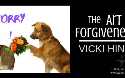 The Art of Forgiveness