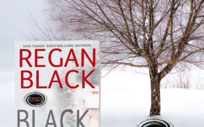 The Storm Pummels South Dakota in Regan Black's BLACK ICE
