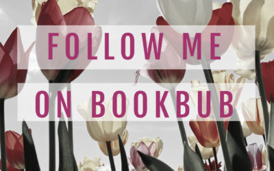 Don't Forget to Enter the BookBub Lovers Contest!