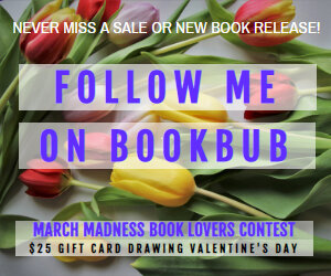 Book Lovers March Madness Contest
