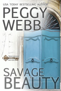 Savage Beauty, Peggy Webb, Family Secrets