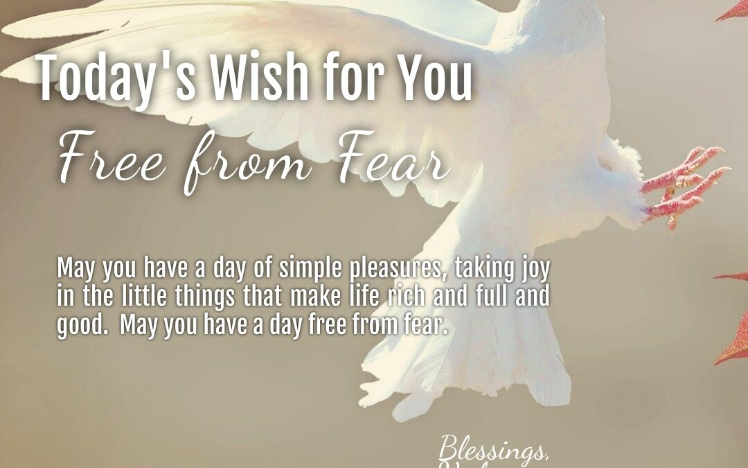 Morning Wishes–February 4