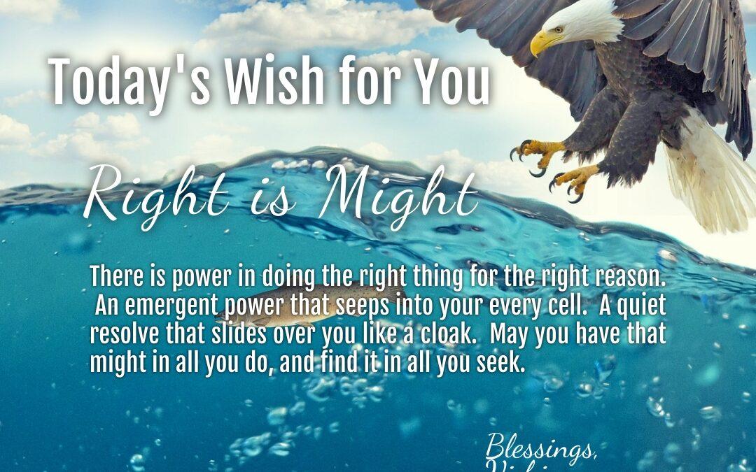 Morning Wishes–February 13