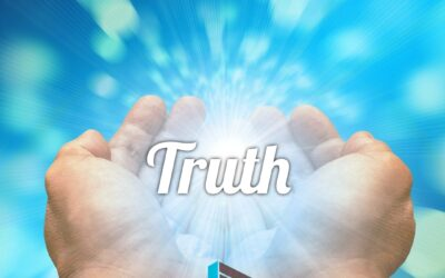 Truth Hurts…and Heals